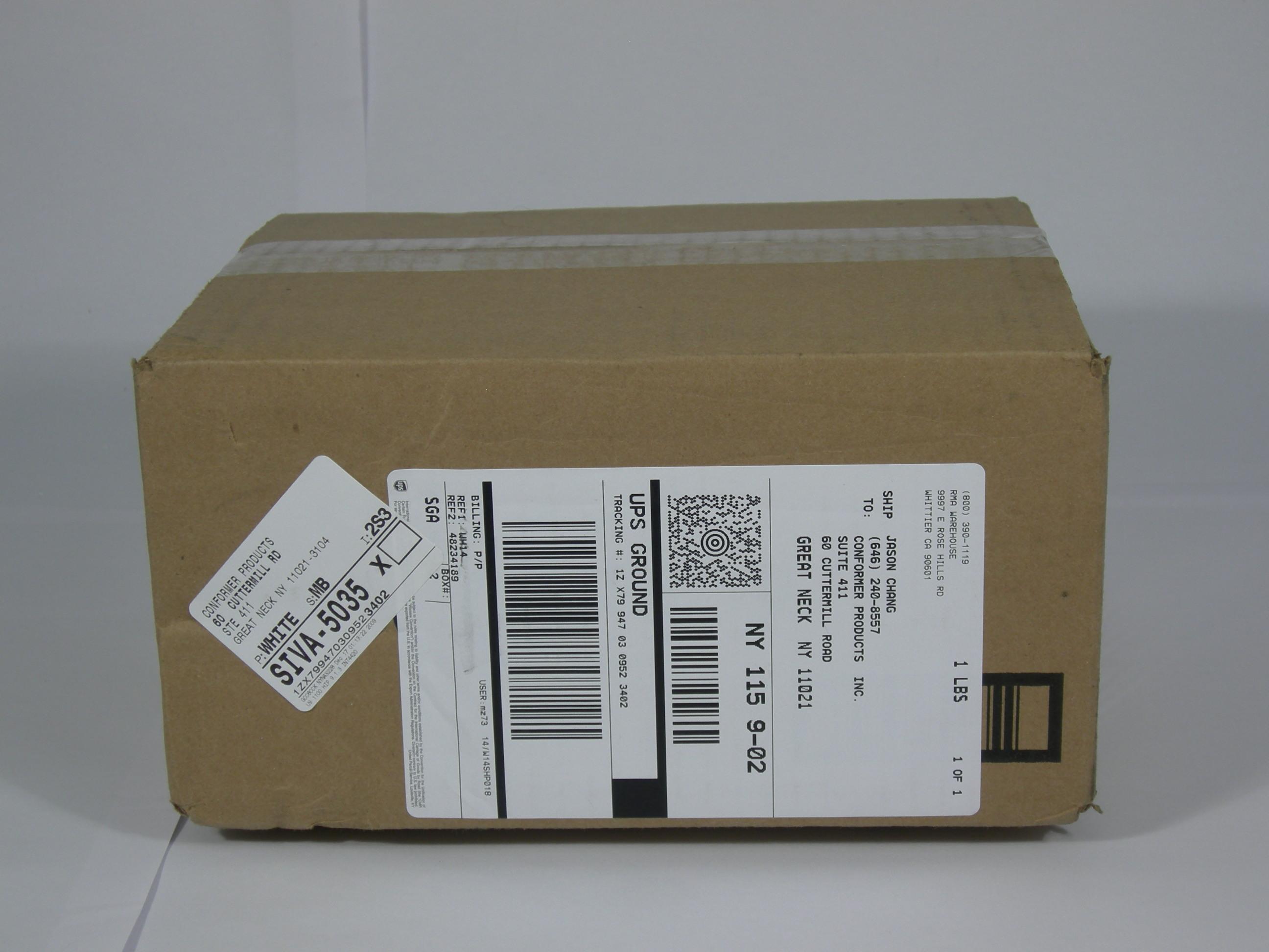 oversized packaging conformer products 39 blog. Black Bedroom Furniture Sets. Home Design Ideas
